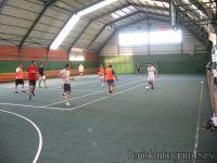 Iznajmljivanje Terena za Mali Fudbal Bežanijska Kosa