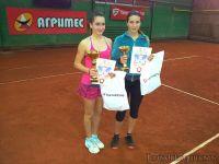 Prvenstvo Beograda za devojke do 16 godina
