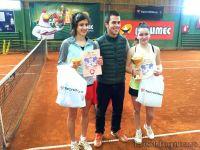 Turnir OP Beograda za juniorke do 18 godina