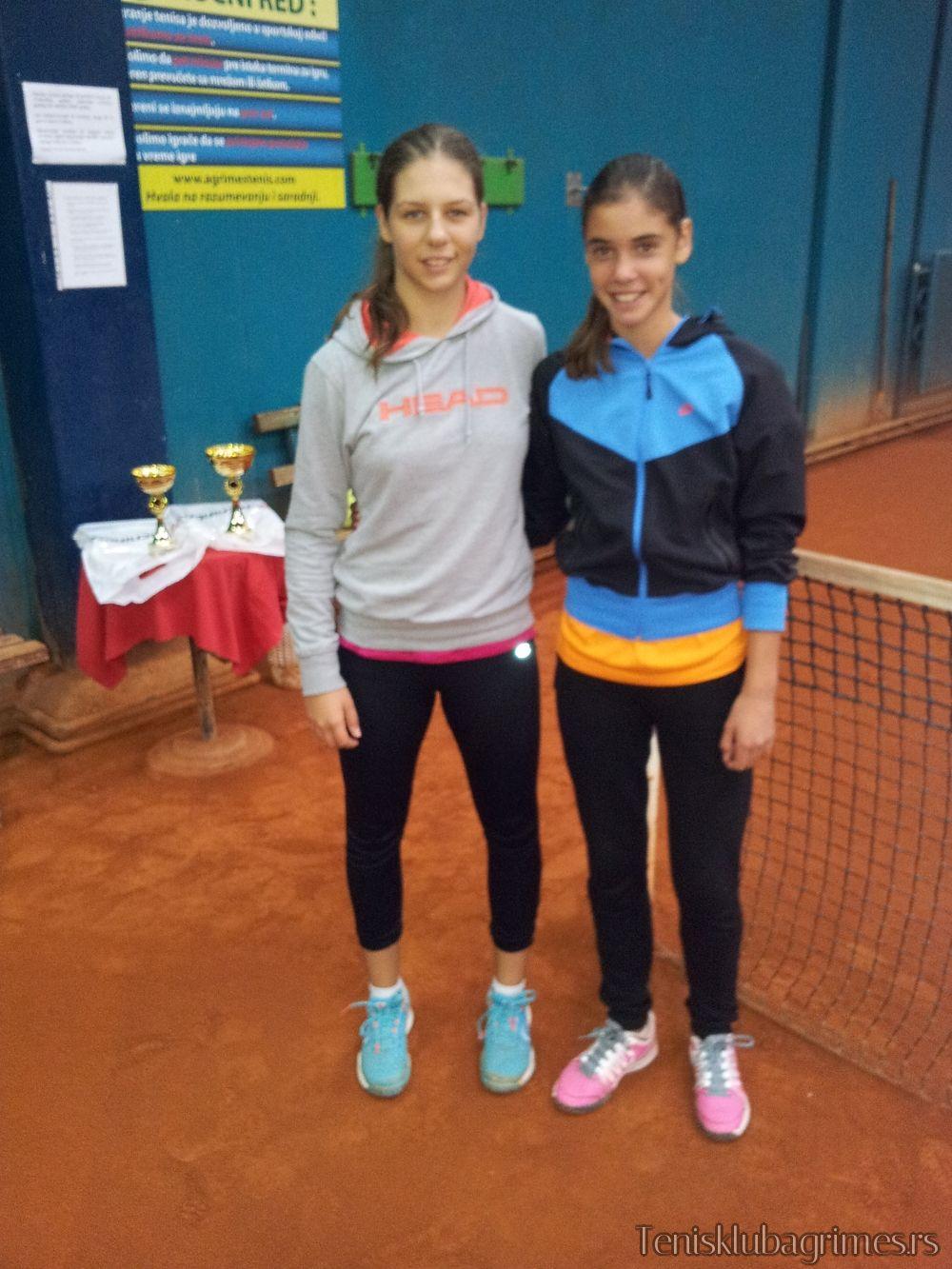 Turnir za devojke do 18 godina